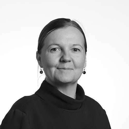 Mette Krogh